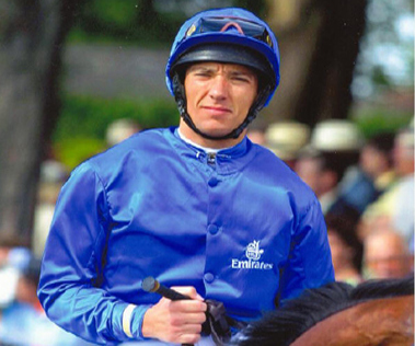 Frankie Dettori parts company with Godolphin