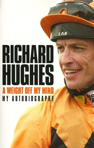Richard Hughes has 6 winners at the races
