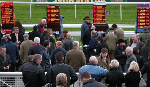 How to beat the bookie and be a profitable punter
