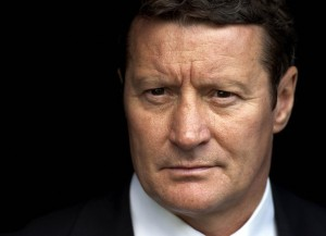 Danny Wilson manager of Shefield United