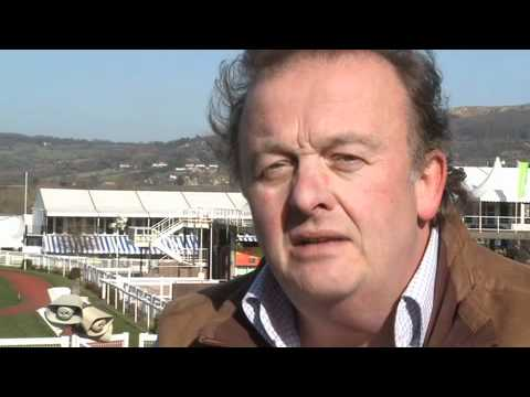 Alastair Down should stay on Channel 4 Racing
