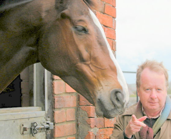 Kauto Star has won many bets for followers of the profitable punter