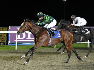 Racing Selections Wednesday March 5th