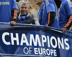 Roman Abramovich sacks Roberto Di Matteo as manager of Chelsea