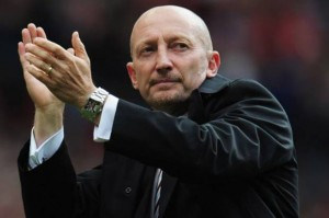 Ian Holloway joins Crystal Palace as new football manager