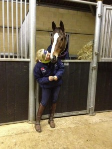 Kauto Star the subject of a row between owner and trainer