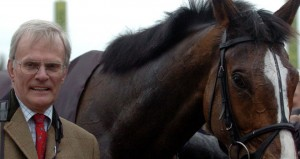 Clive Smith speaks out regarding Kauto Star row