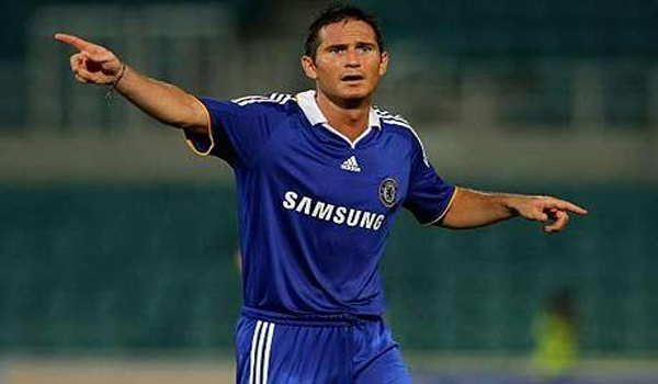 Frank Lampard is to be released by Chelsea Football Club