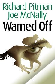 warned off by Joe McNally
