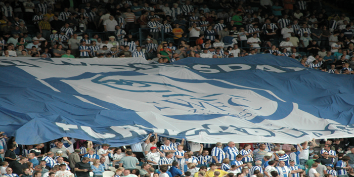 Sheffield Wednesday one of 10 winning tips