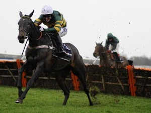 Darlan dies in a fall at Doncaster