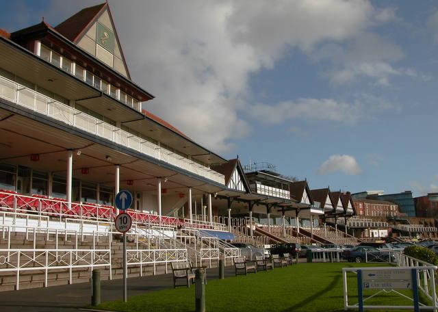 chester racecourse postpones plan for jumps racing