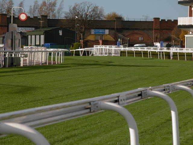 chester racecourse photo by vgtips