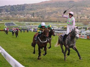 Be ready for the Cheltenham and Aintree Racing Festivals. Join VG Tips for £25