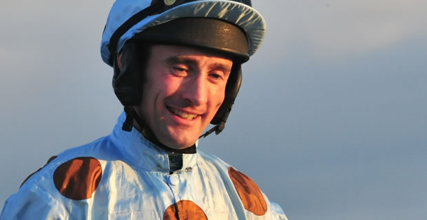 Dougie Costello talks to VG Tips about the ups and downs of life as a jockey