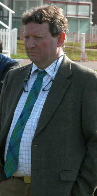 Mark Johnston criticises plan to stage jumps racing at Chester