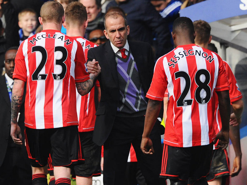 di canio sunderland players