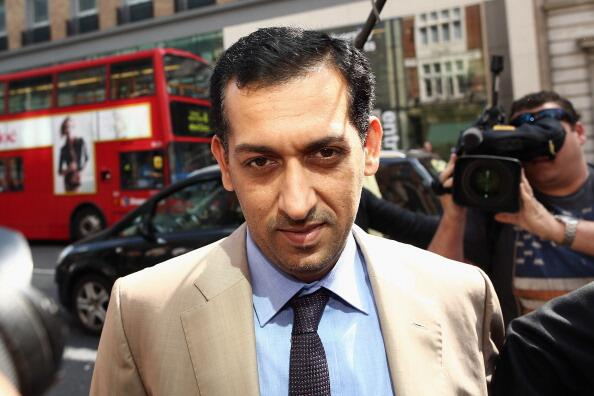 Al Zarooni scandal provided much to talk about