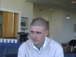 tony hamilton talks about being a jockey to vgtips