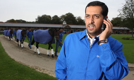 mahmood al zarooni has 11 horses fail drugs tests