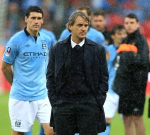 roberto mancini faces sack as manchester city manager