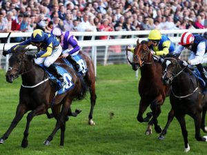 Body and Soul a 14-1 winner for members