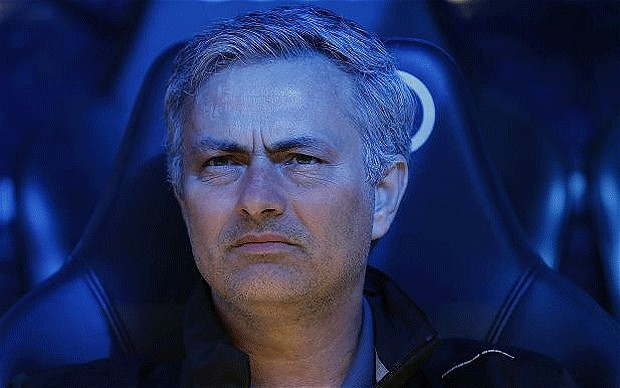 jose mourinho is back at chelsea football club