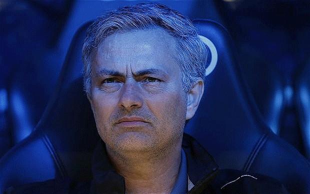 jose mourinho is back at chelsea football club