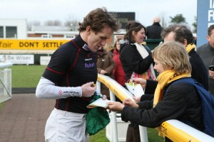 AP McCoy talks about planned changes to the champion jockey title