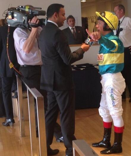 Frankie Dettori returns to racing after ban vg tips