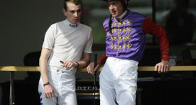 ryan moore talks about planned changes to the jockeys title