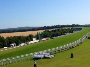 Glorious Goodwood begins – come join VG TIPS
