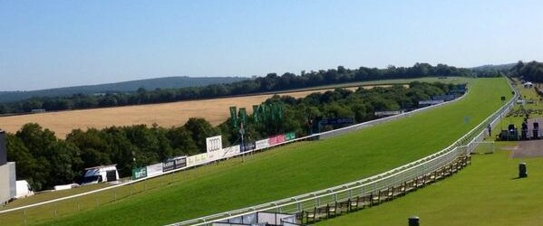 Goodwood. Always glorious.