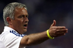 jose mourinho back at chelsea