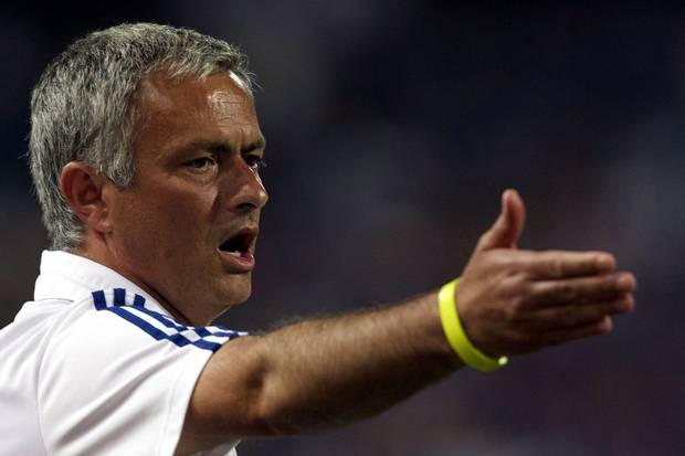 jose mourinho back at chelsea