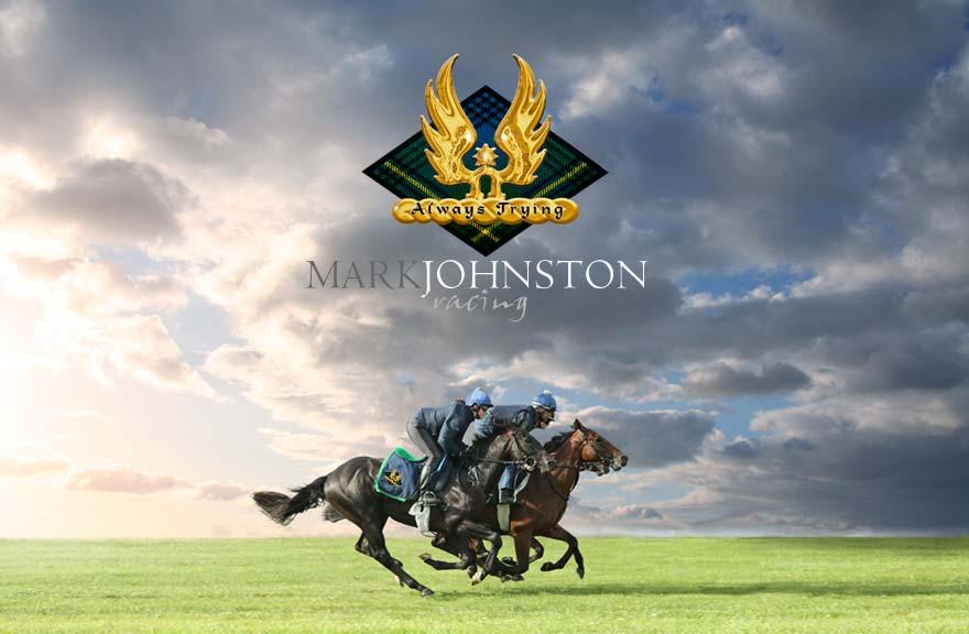 mark johnston racing