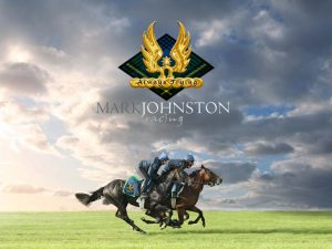 Mark Johnston, trainer, communicator and a man with a view on racecourse views