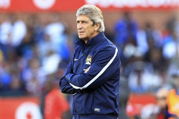 manuel pellegrini interview with vgtips