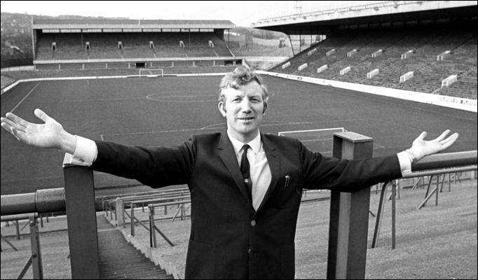 Derek Dooley as manager of Sheffield Wednesday