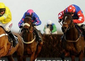 Racing Selections Friday March 21st