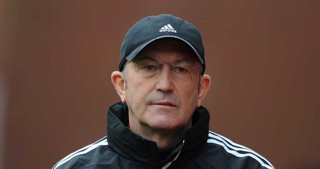 Can Pulis pull off a great escape?