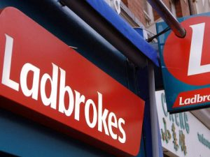 Labrokes report profits down by 66%