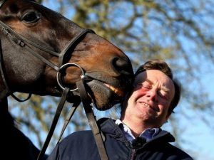 Bet Racing Nation interview with Nicky Henderson