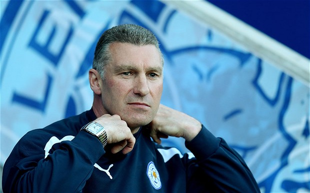 nigel pearson manages leicester city vg tips