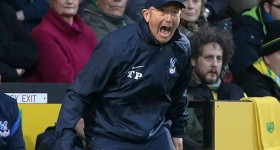 tony pulis at palace