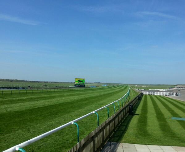 mark johnston talks to vg tips about watering racecourses