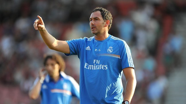 paul clement with real