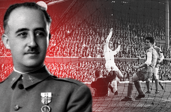 Fascism-Football-Franco