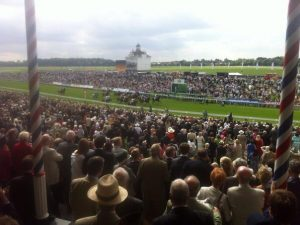Racing Selections Wednesday May 14th