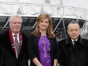 West Ham United and the Olympic Stadium Scandal
